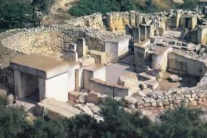 tarxien tempio