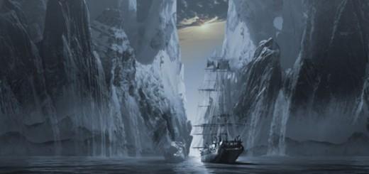 navi fantasma