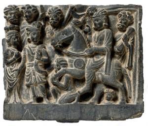 buddha gandhara