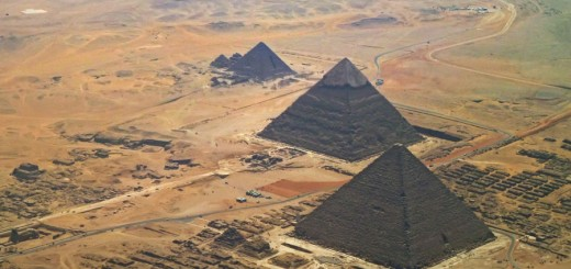 piramidi di giza