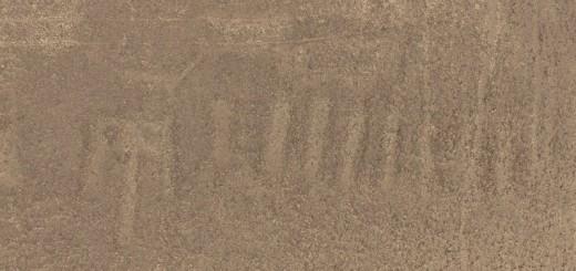 geoglifo linee di nazca